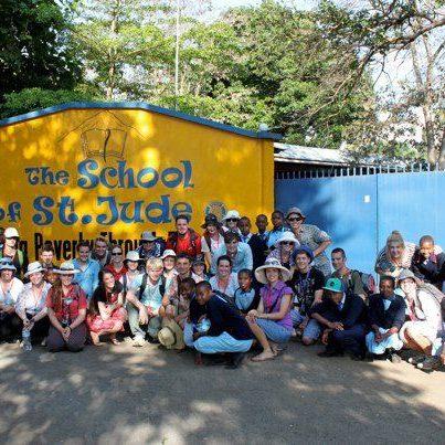 The School of St Jude